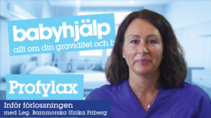 Profylax video